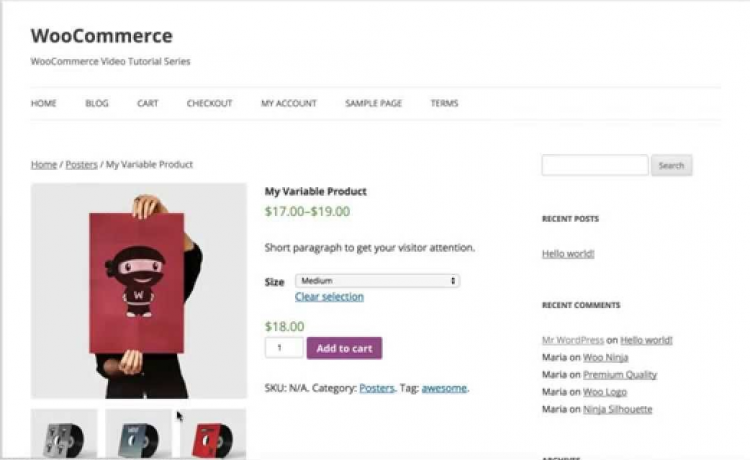 Customize woocommerce product page, complete guide and tutorial