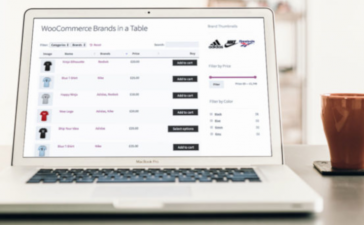 What are WooCommerce product brands and how to use them